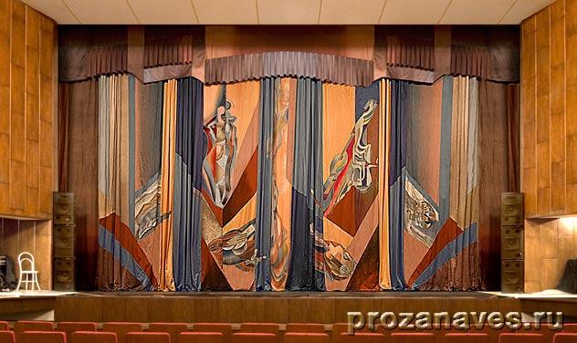 Музыкальный театр им. Загурского, Иркутск